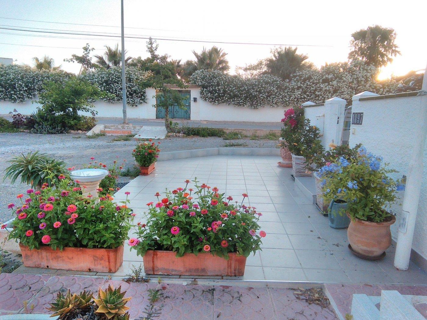 Duplex en coin à San Luis - Torrevieja (San luis)