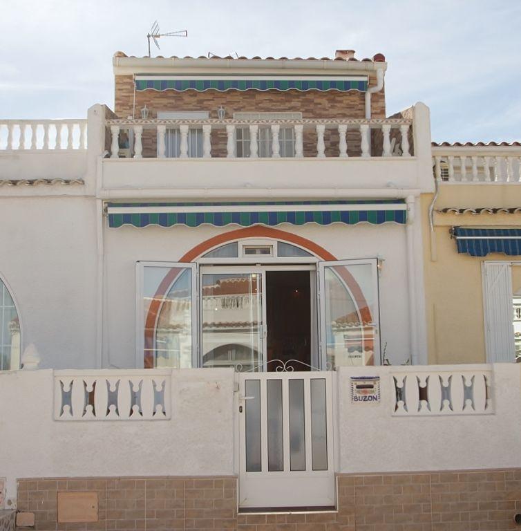 Townhouse in San Luis - Torrevieja (San luis)