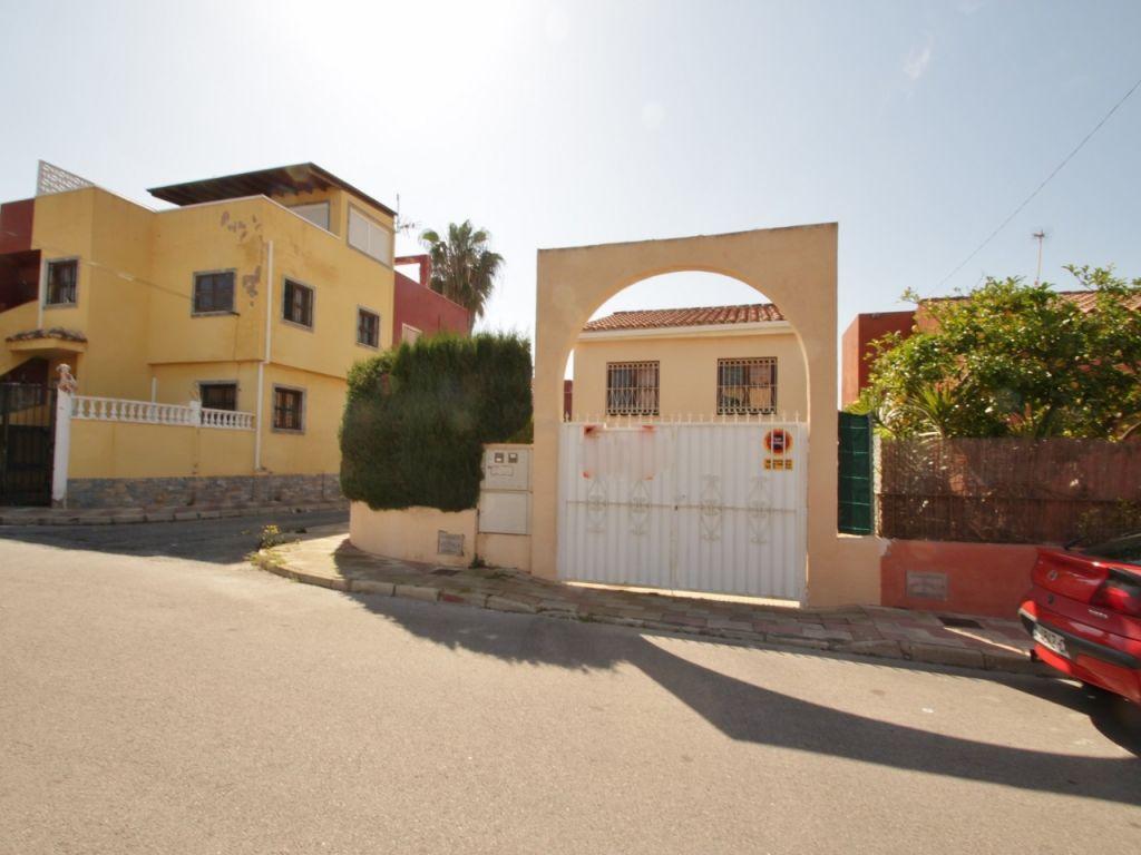 Chalet en La Siesta - Torrevieja (La siesta)