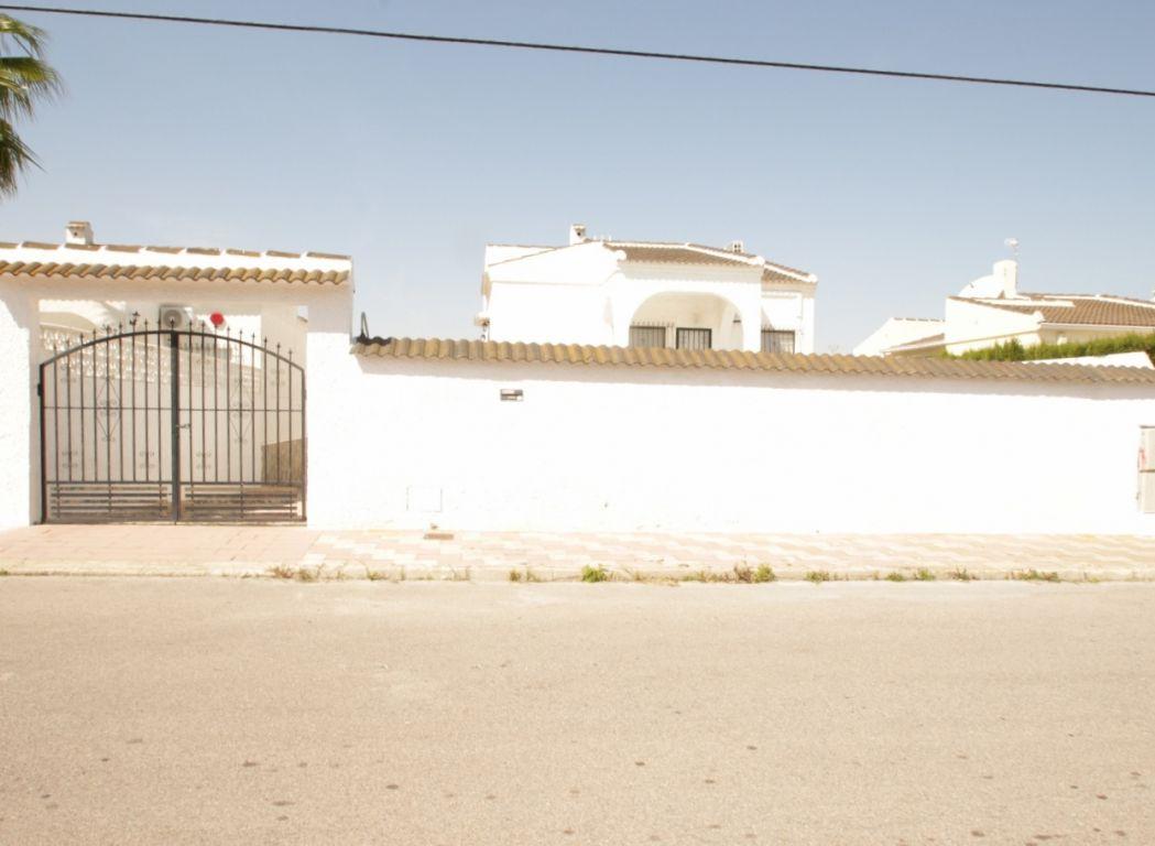 Chalet en San Luis - Torrevieja (San luis)