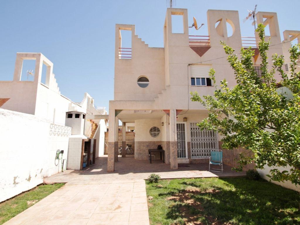 Duplex en La Torreta 3 - Torrevieja (Torretas)