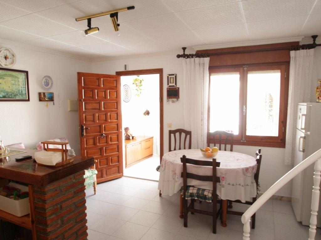 Bungalow in Torrevieja (San luis)