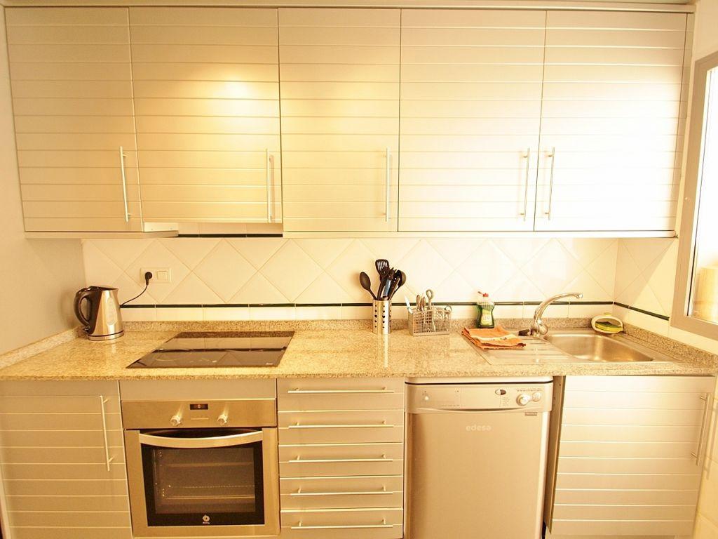 Precioso apartamento en Playa de los Locos - Torrevieja (Playa de los locos)