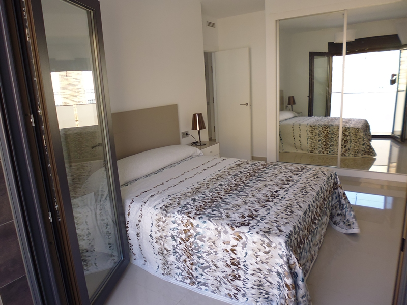 BEAUTIFUL APARTMENTS IN CENTER OF LOS MONTESINOS (Centro)