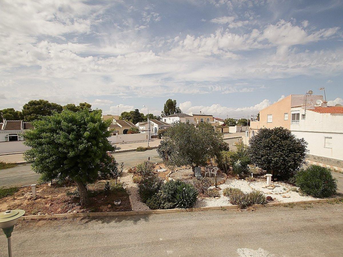 DUPLEX TOWNHOUSE IN SAN LUIS - TORREVIEJA (San luis)