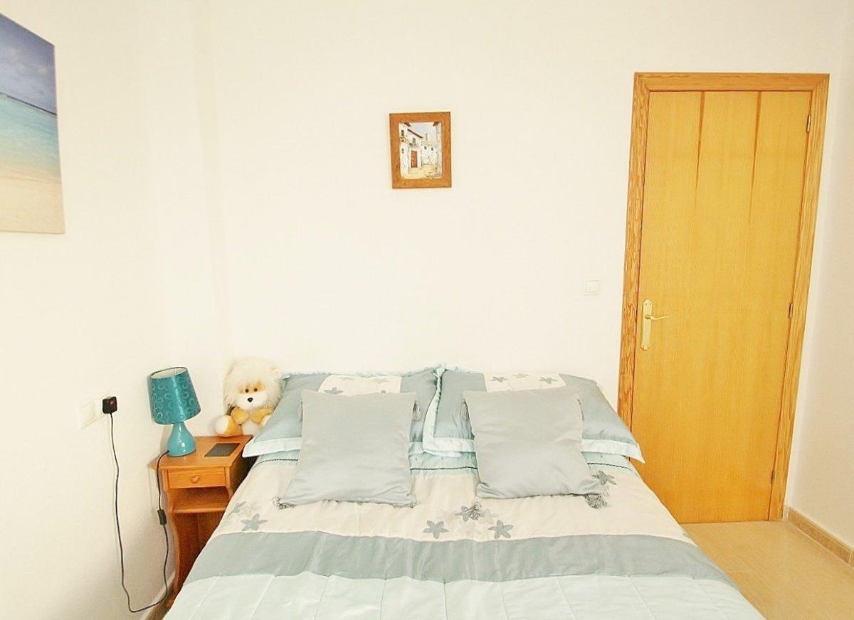 NICE DUPLEX TOWNHOUSE IN LA SIESTA - TORREVIEJA (La siesta)