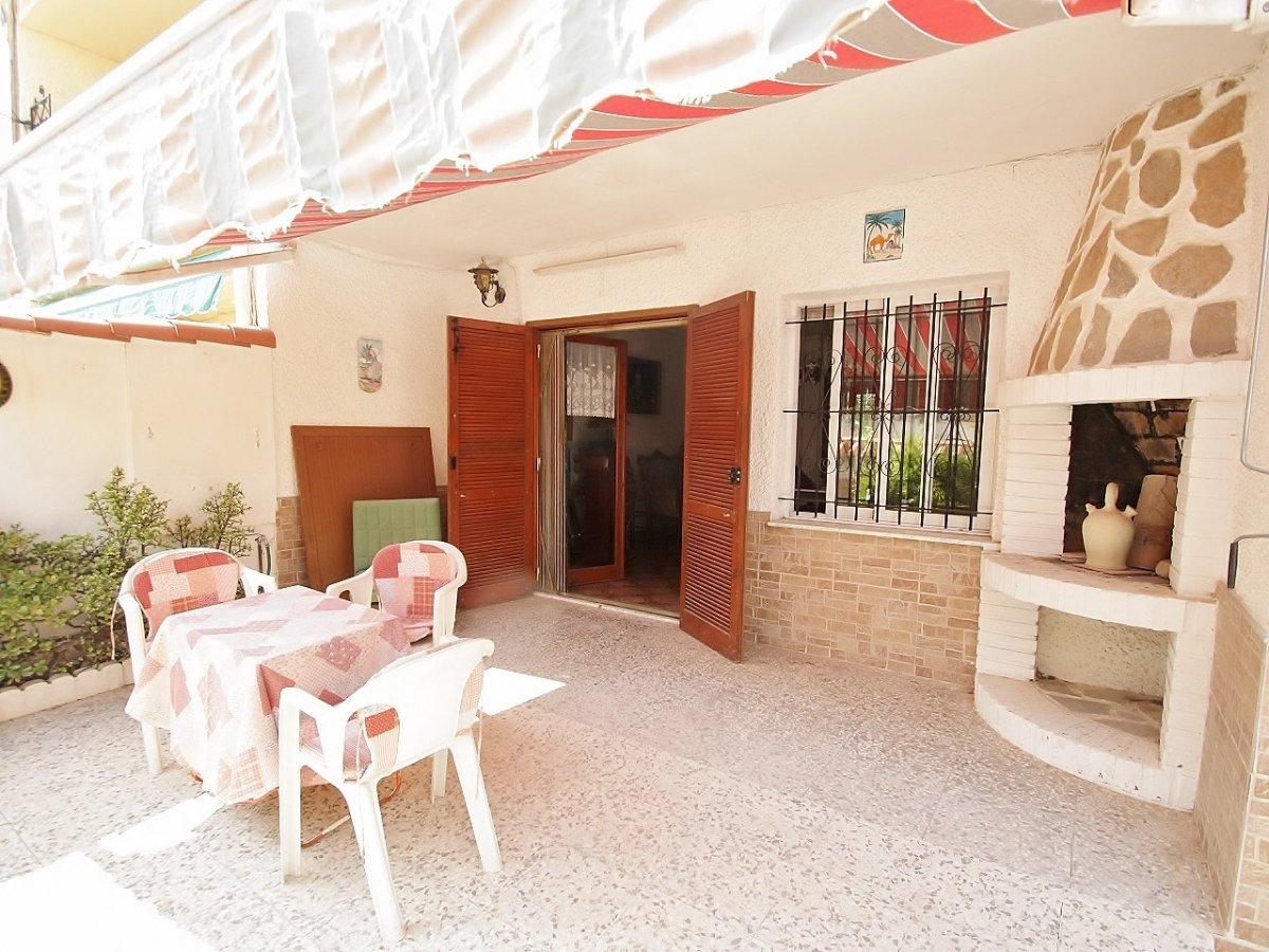 Duplex en esquina en Los Balcones - Torrevieja (Los balcones)