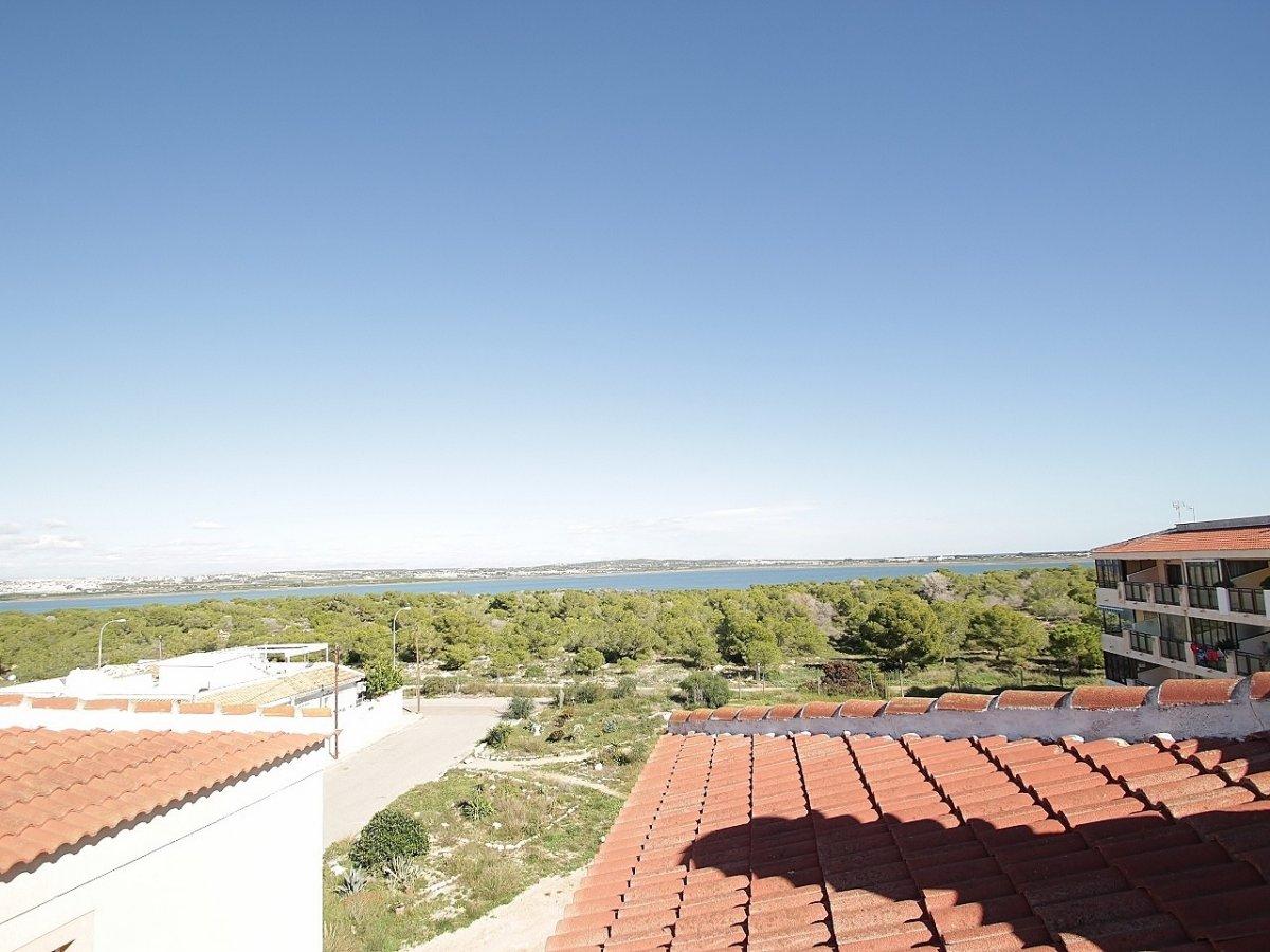Apartment in La Siesta - Torrevieja (La siesta)