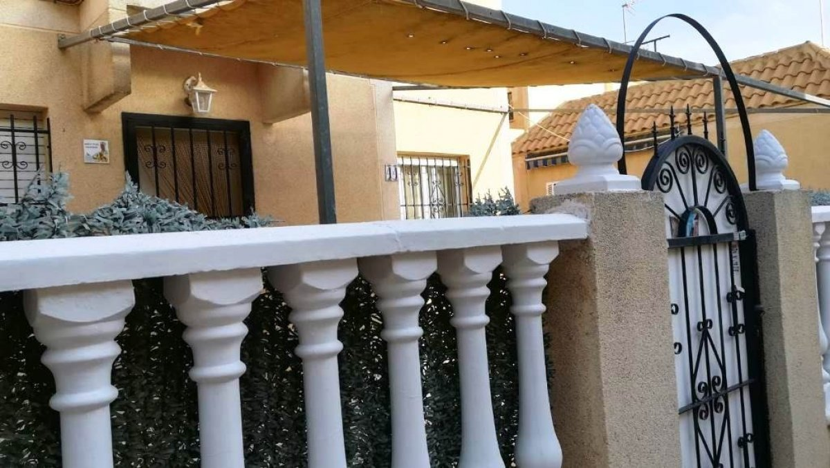 DUPLEX IN DOñA INES - TORREVIEJA (Carrefour)
