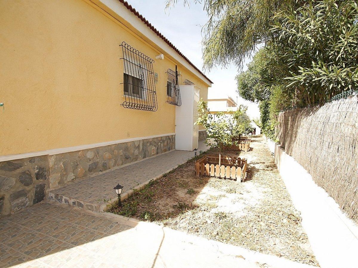 Chalet independiente en La Siesta - Torrevieja (La siesta)