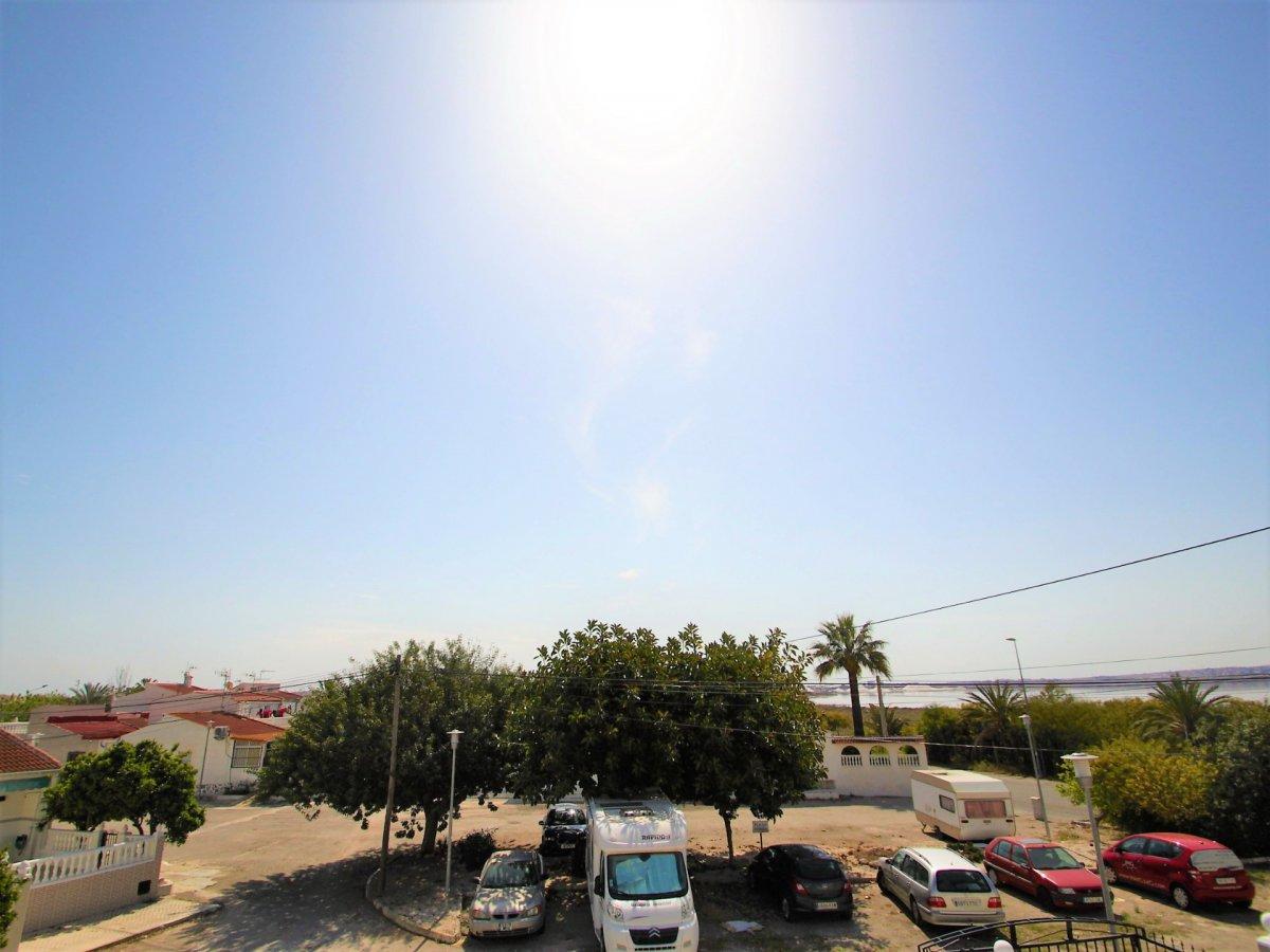 DUPLEX DE ESQUINA EN TORRETAS - TORREVIEJA (Torretas)
