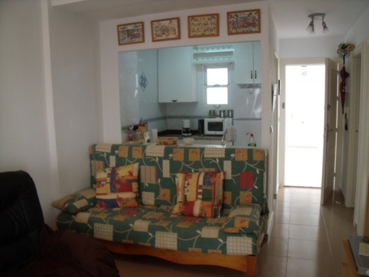 APARTMENT IN PLAYA DE LA MATA - TORREVIEJA (La Mata)