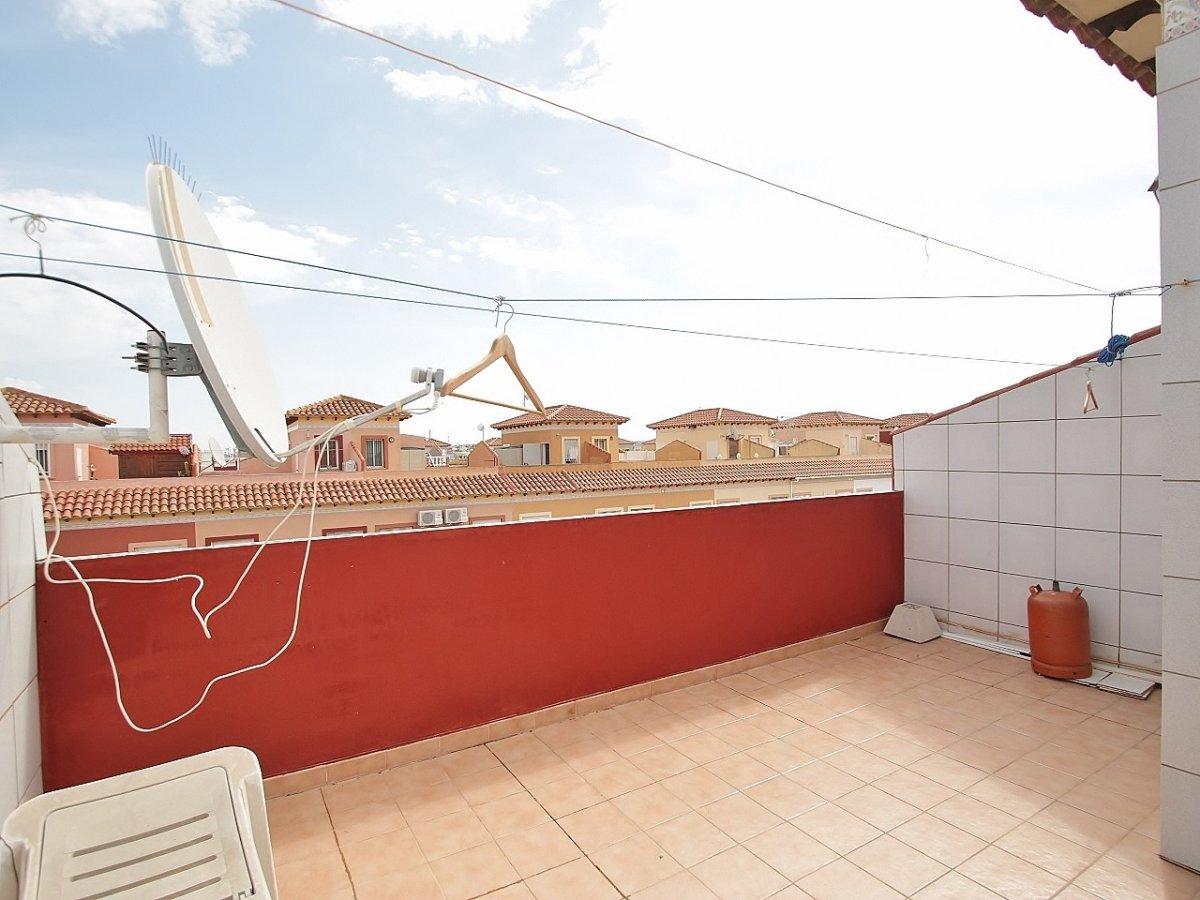 Duplex in La Torreta - Torrevieja (Torretas)