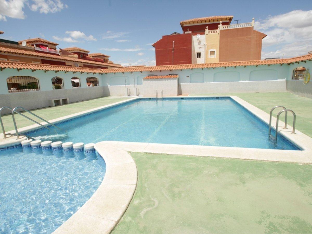 Duplex en La Torreta - Torrevieja (Torretas)