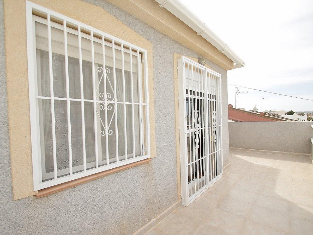 Chalet semi independiente en San Luis - Torrevieja (San luis)
