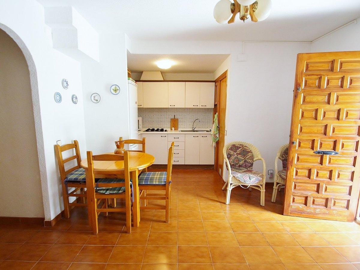 Duplex in El Chaparral - Torrevieja (El chaparral)