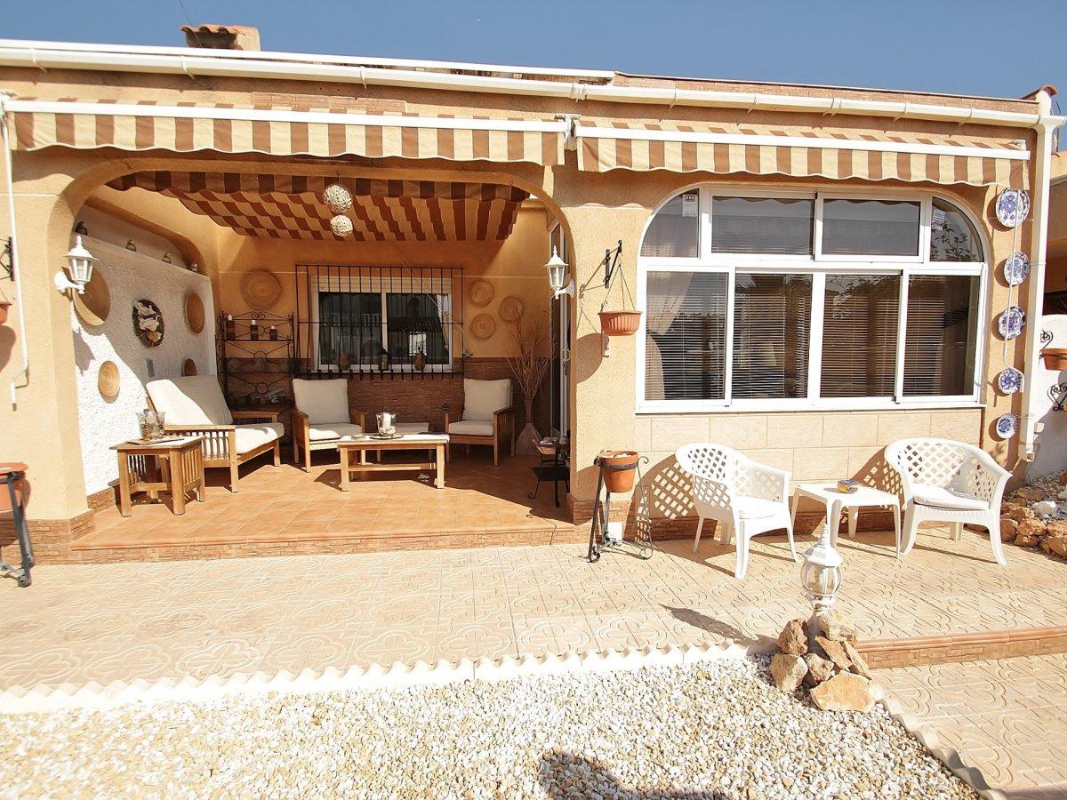 Villa for sale in El chaparral, Torrevieja