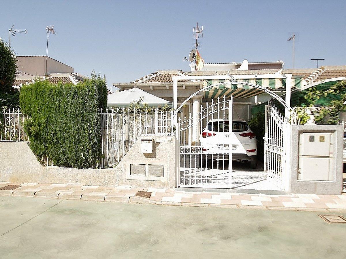 Bungalow for rent in La siesta, Torrevieja