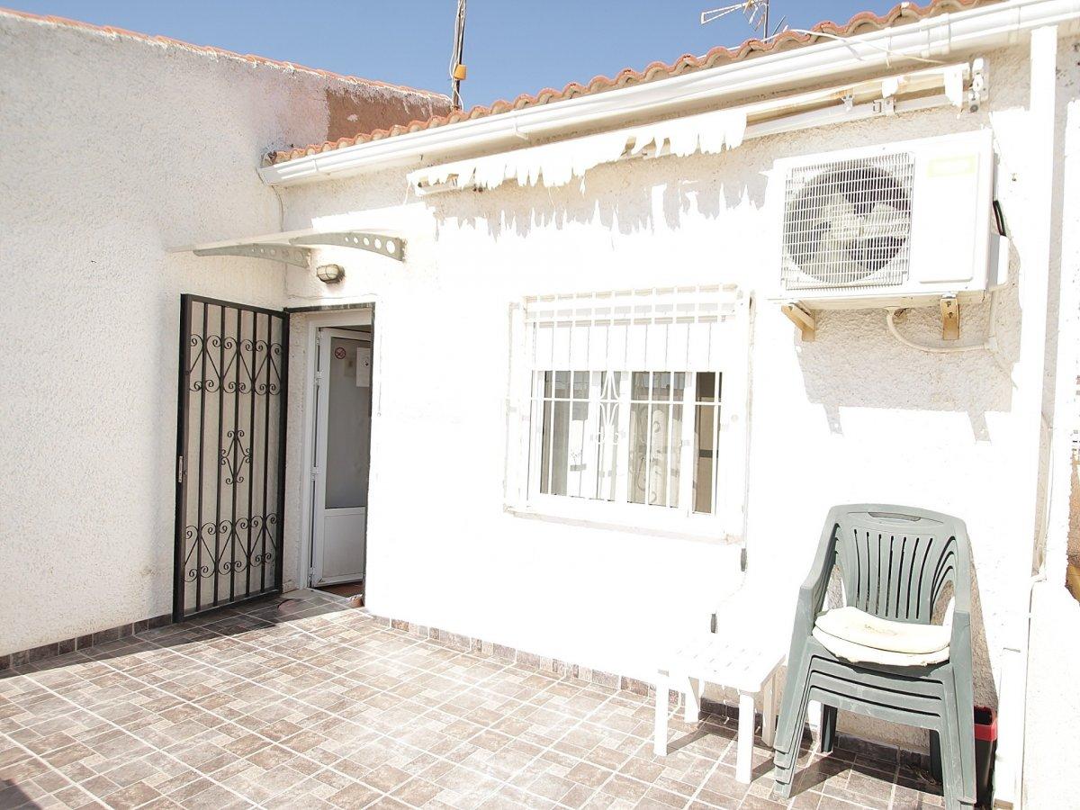Bungalow for rent in Torretas, Torrevieja
