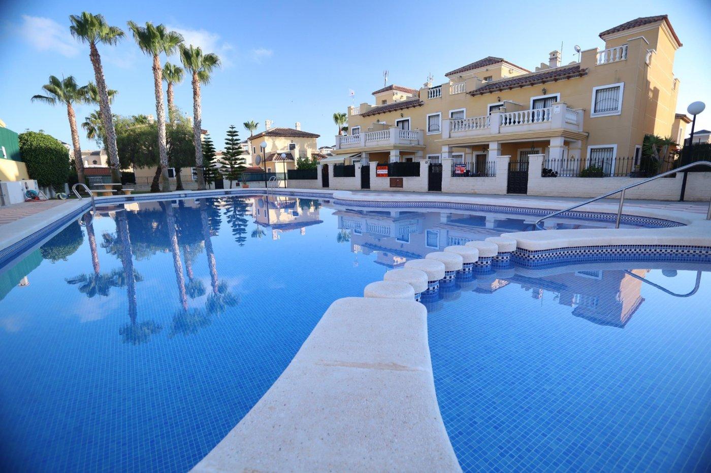Villa for sale in EL RASO, Guardamar del Segura