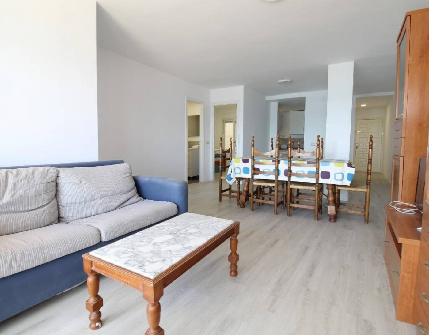 FIRST LINE APARTMENT PLAYA DE LA MATA REFORMED - TORREVIEJA (La Mata)