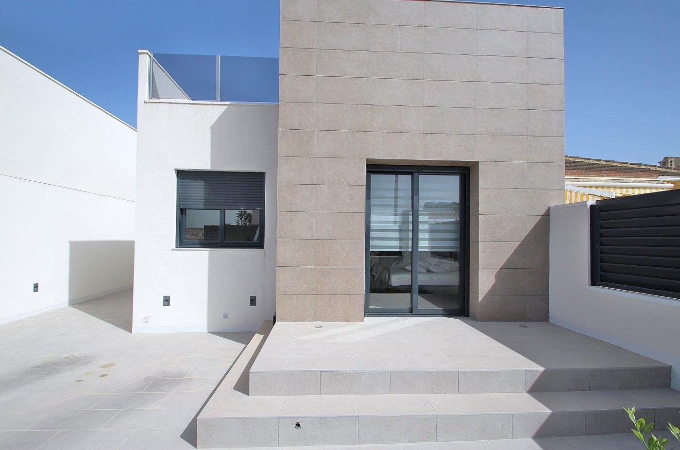 Semi detached villa in la Siesta - Torrevieja (La siesta)
