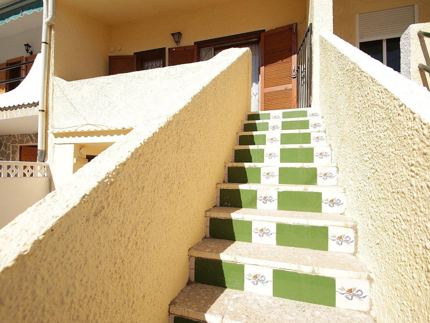Duplex en Los Balcones - Torrevieja (Los balcones)