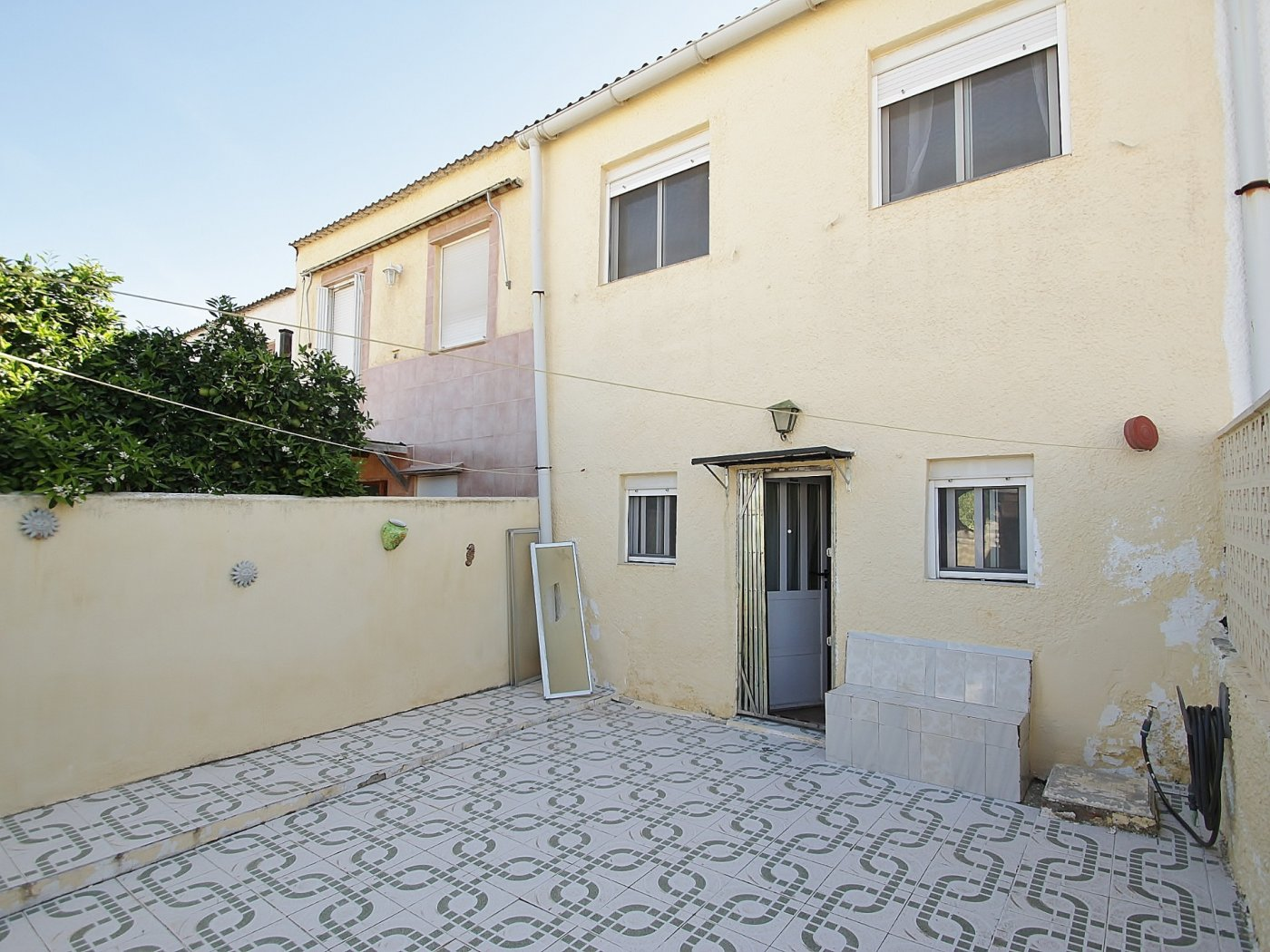 Duplex in Los Balcones - Torrevieja (Los balcones)