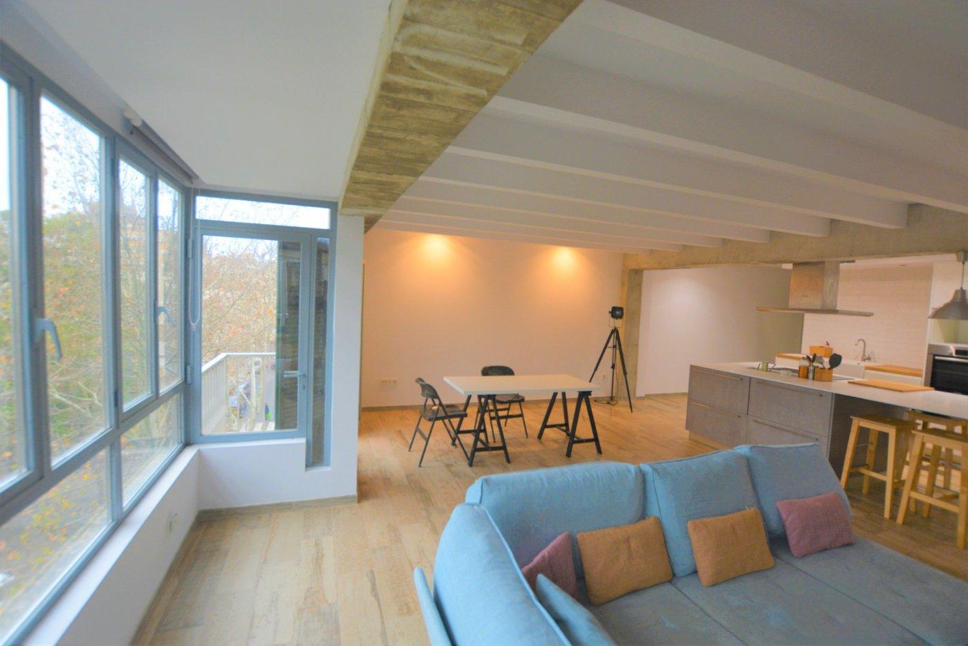 Increíble piso recientemente reformado. - imagenInmueble0