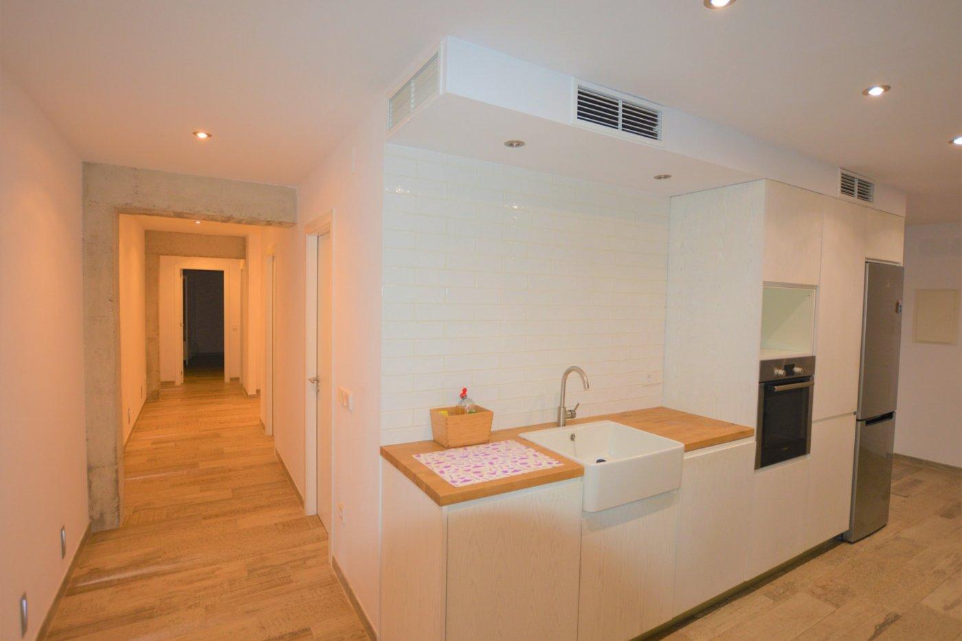 Increíble piso recientemente reformado. - imagenInmueble9