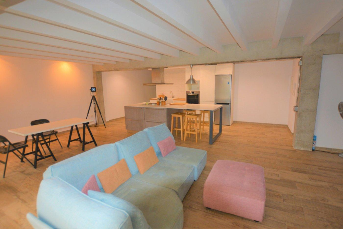 Increíble piso recientemente reformado. - imagenInmueble11