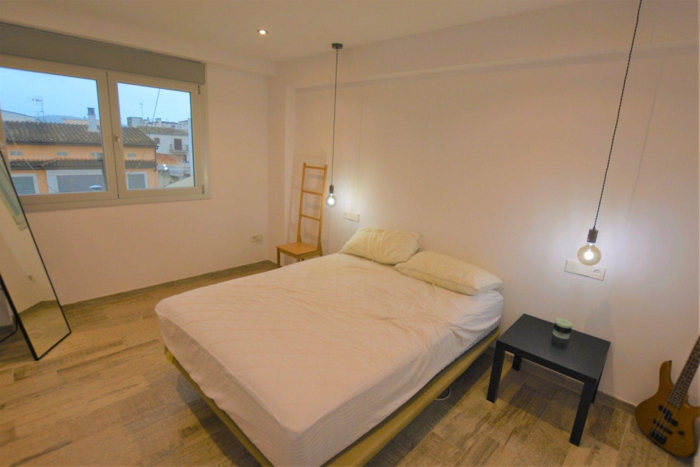 Increíble piso recientemente reformado. - imagenInmueble14