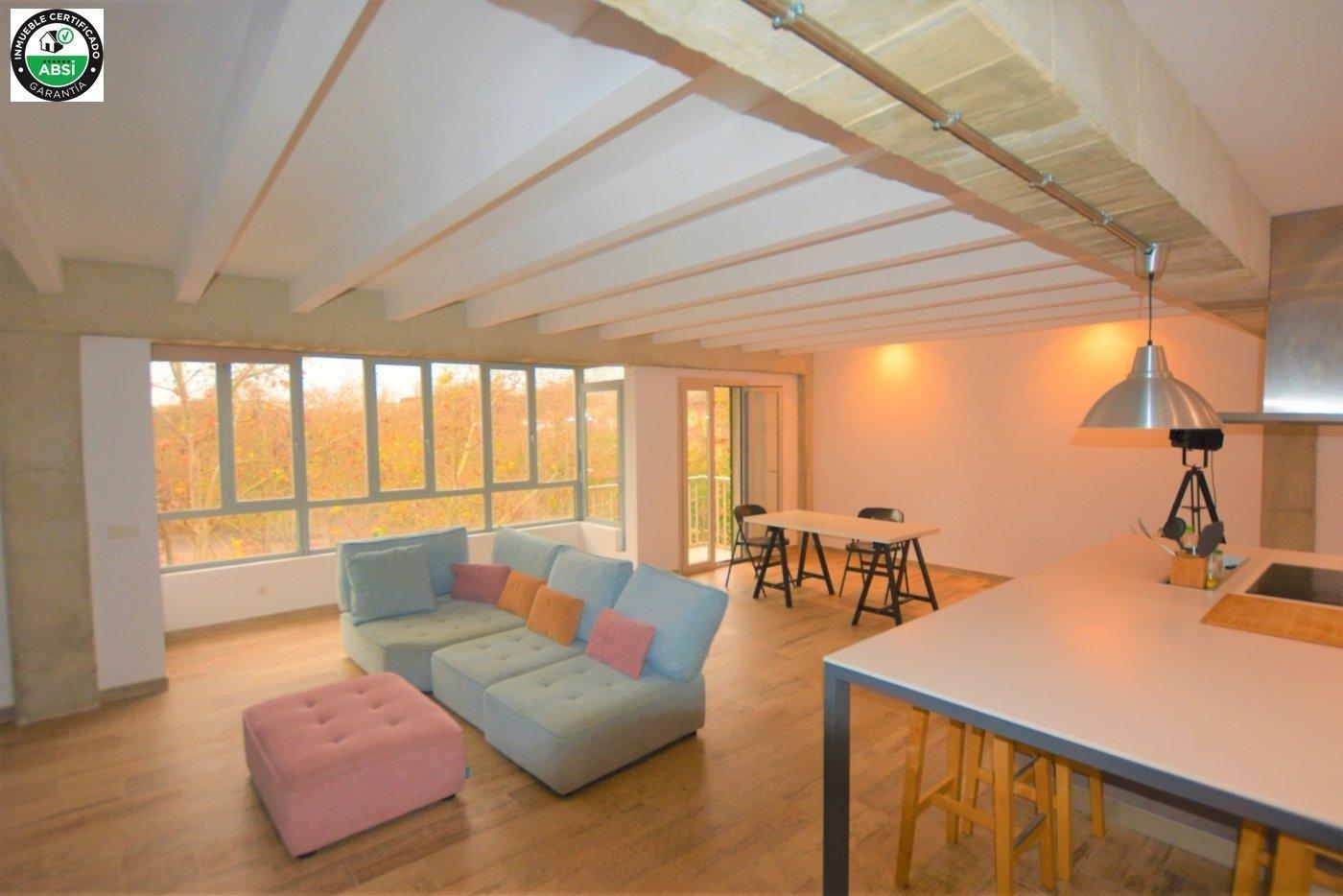Increíble piso recientemente reformado. - imagenInmueble1