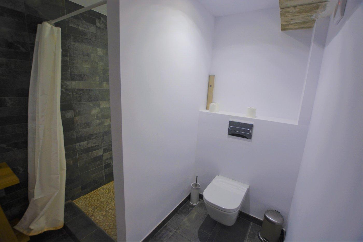 Increíble piso recientemente reformado. - imagenInmueble20