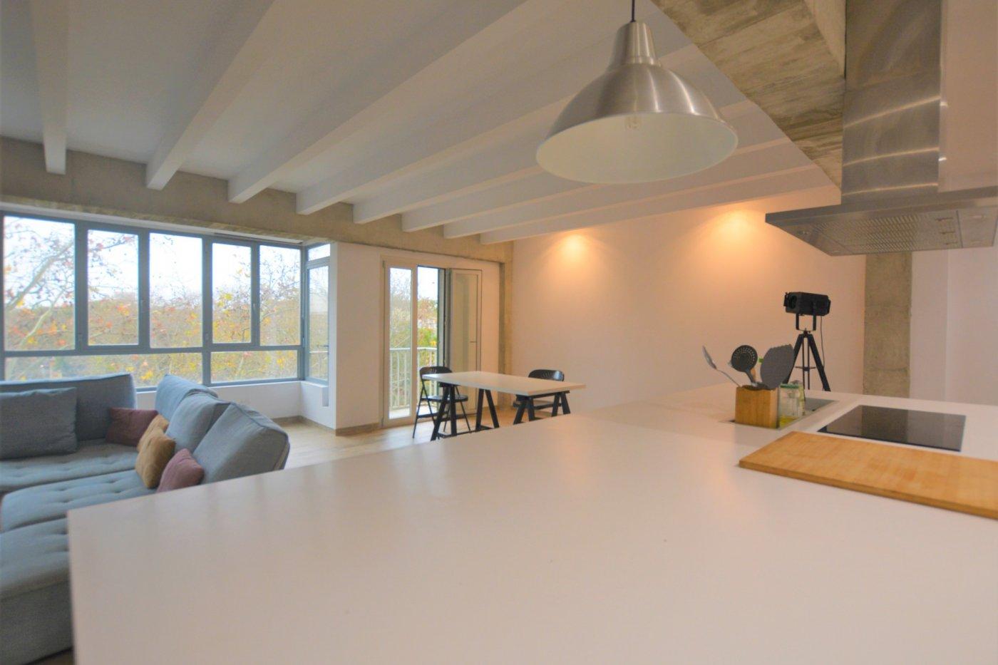 Increíble piso recientemente reformado. - imagenInmueble21