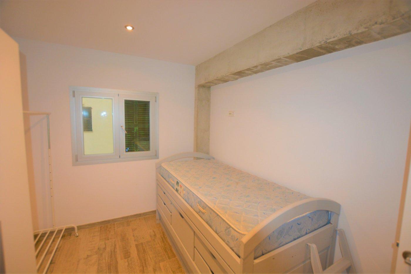 Increíble piso recientemente reformado. - imagenInmueble25