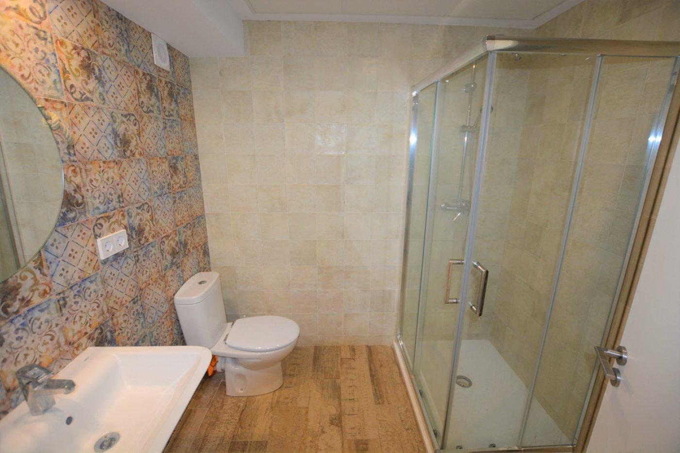 Increíble piso recientemente reformado. - imagenInmueble28