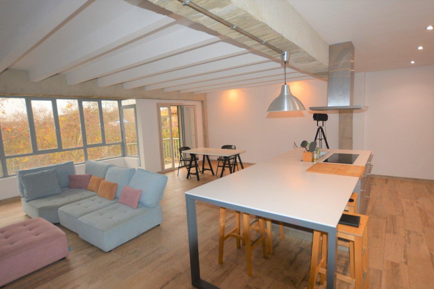 Increíble piso recientemente reformado. - imagenInmueble2