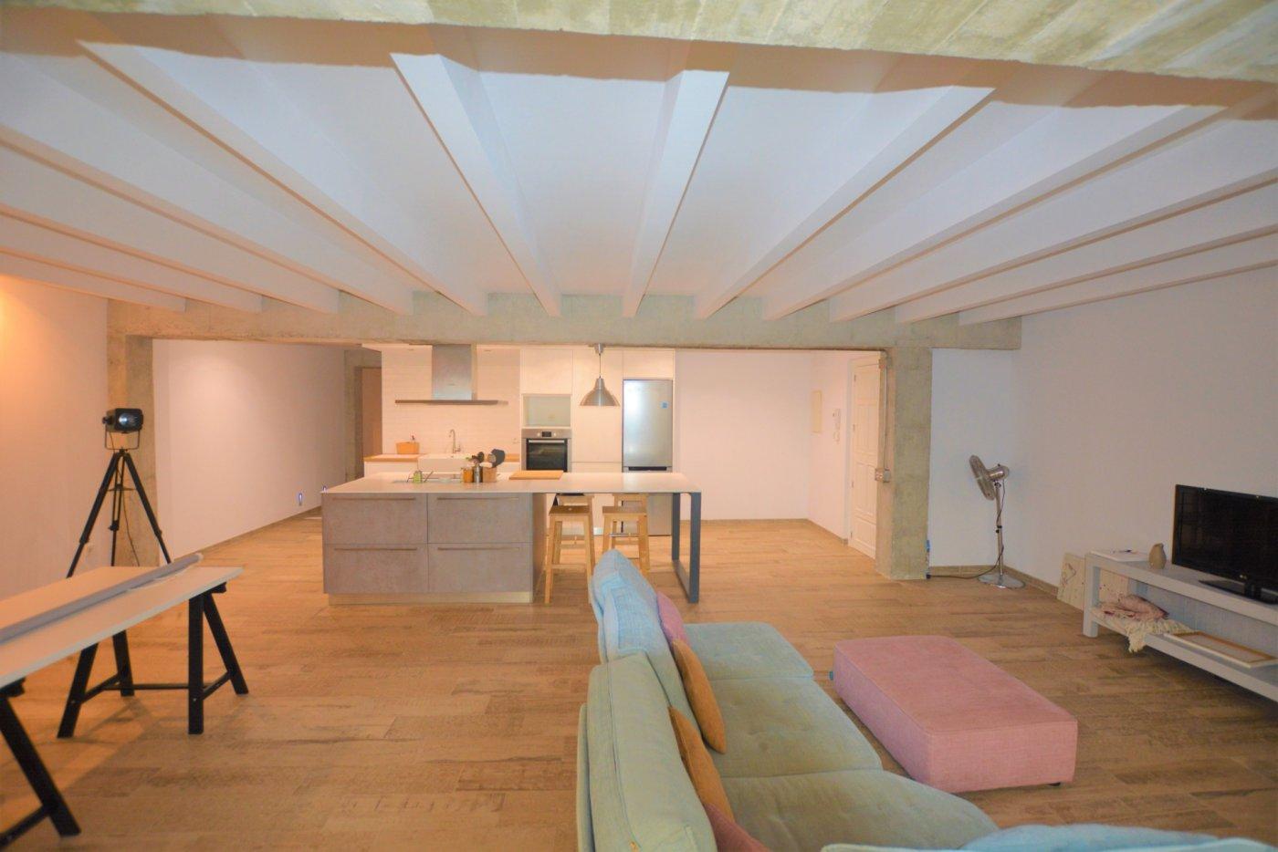 Increíble piso recientemente reformado. - imagenInmueble4