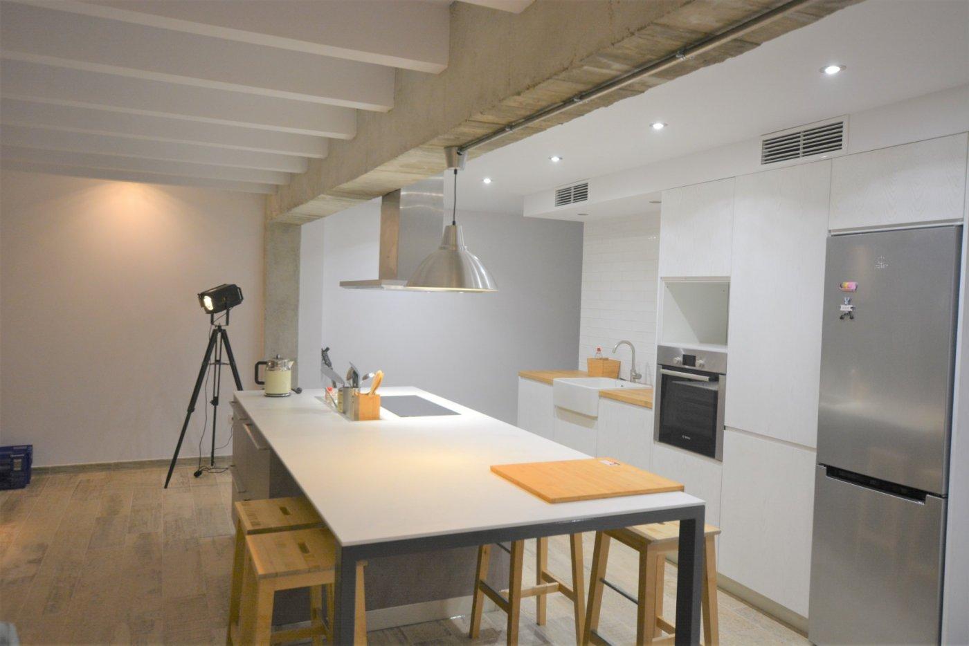 Increíble piso recientemente reformado. - imagenInmueble5