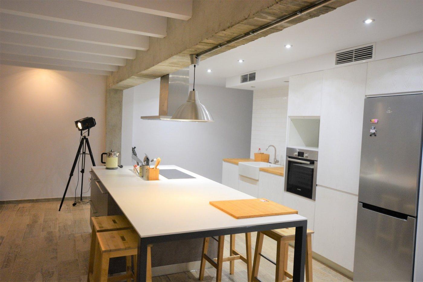 Increíble piso recientemente reformado. - imagenInmueble8