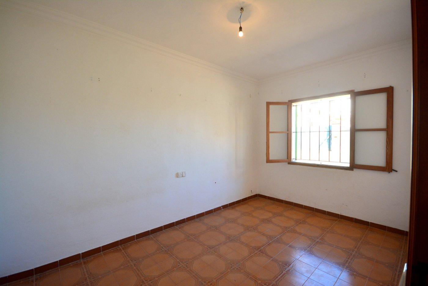 Casa techo libre con terreno de 385m2, zona santa maría - imagenInmueble17
