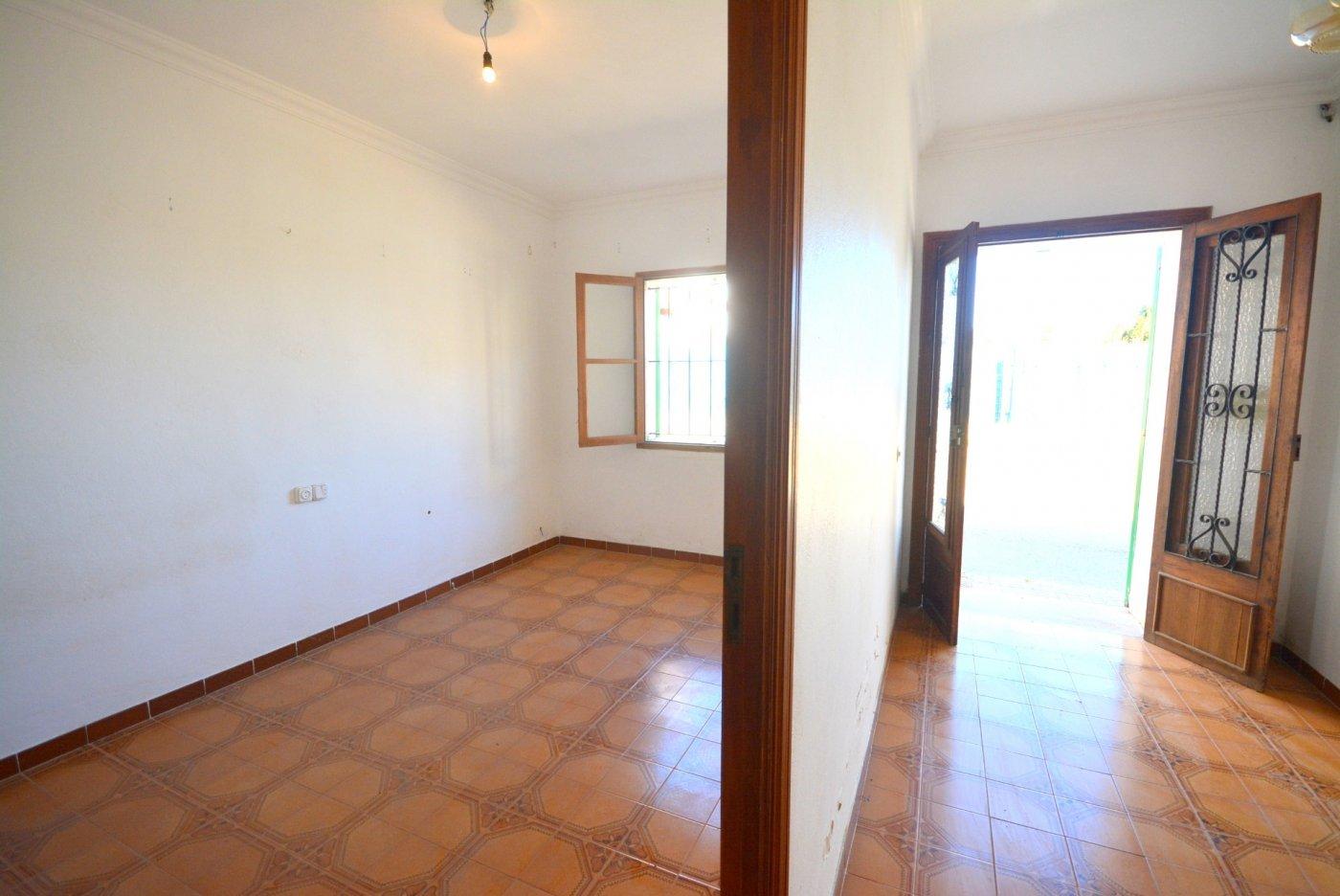 Casa techo libre con terreno de 385m2, zona santa maría - imagenInmueble23