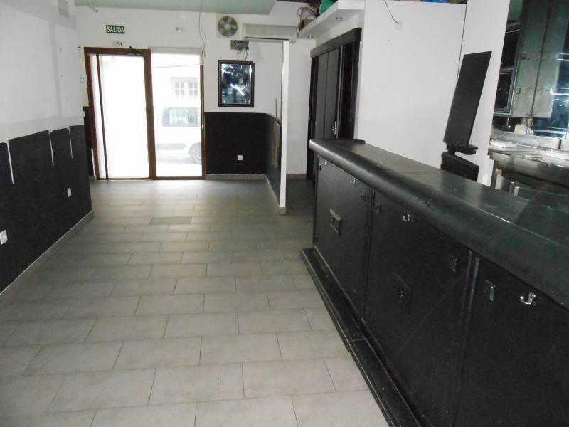 Ref: 0014 Centro, se vende local 60.000 €