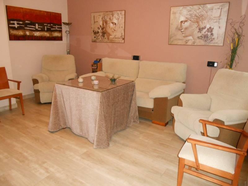 Se vende estupendo piso completamente reformado 100m2