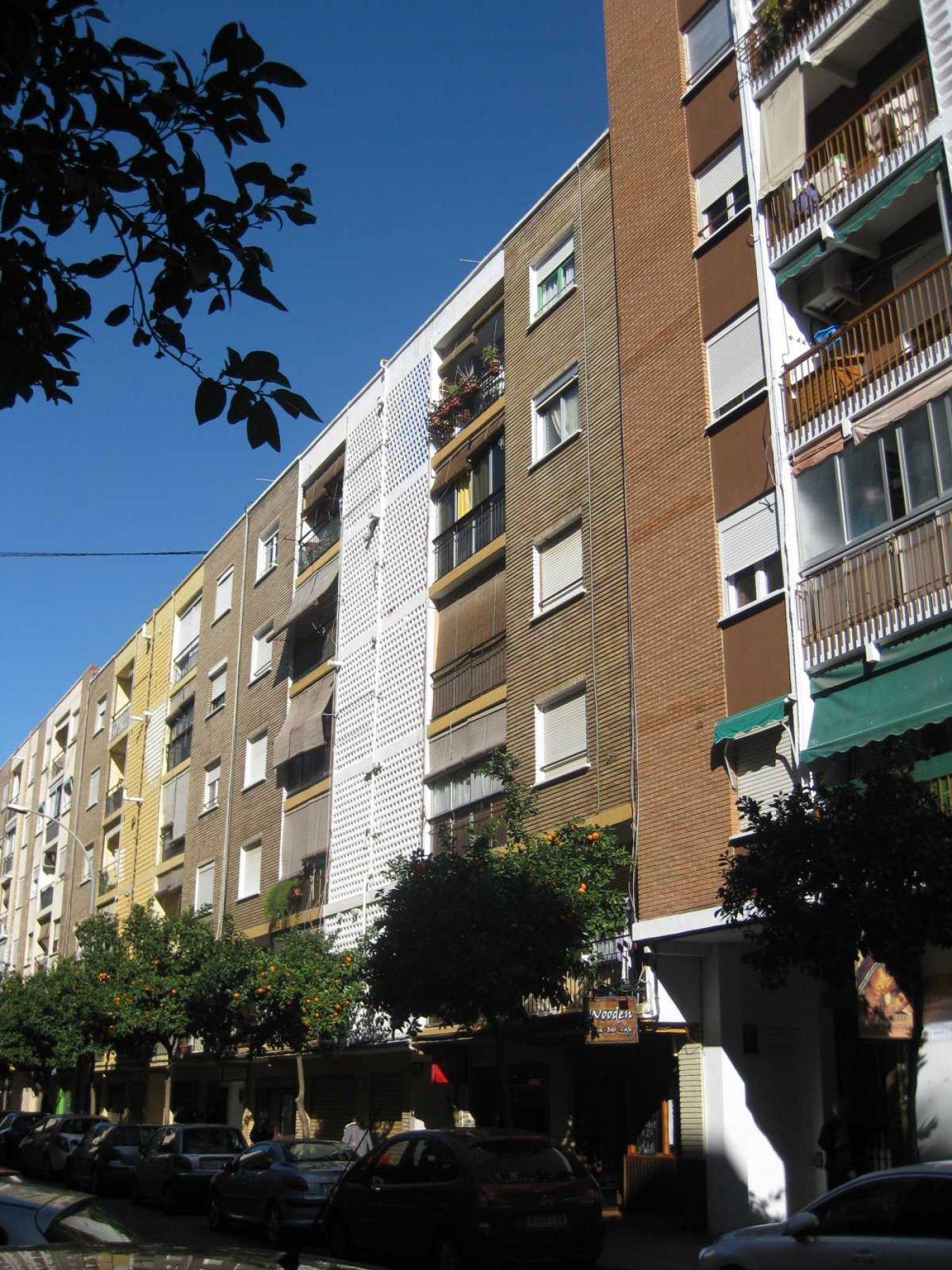 piso en valencia · benimaclet 74900€