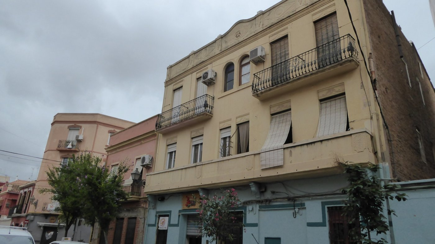 piso en valencia · benimaclet 119900€