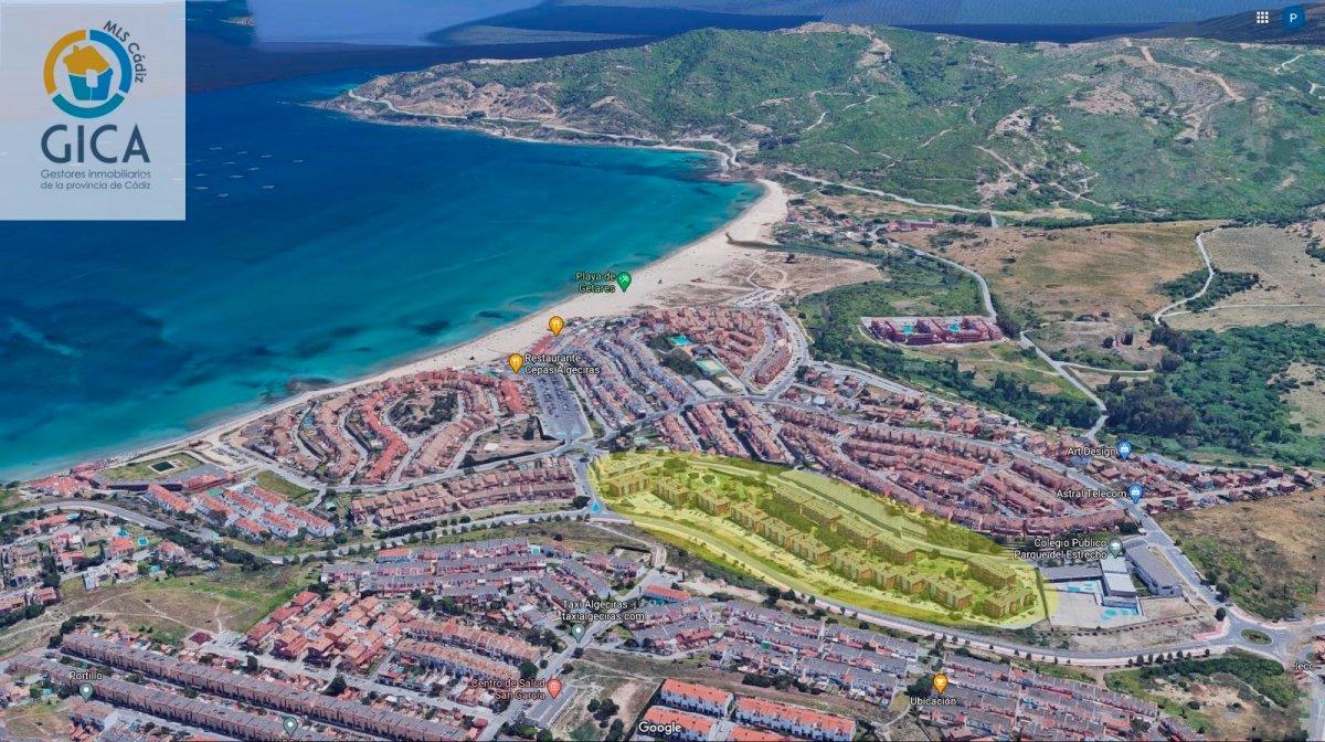 piso en algeciras · playa-de-getares 129990€