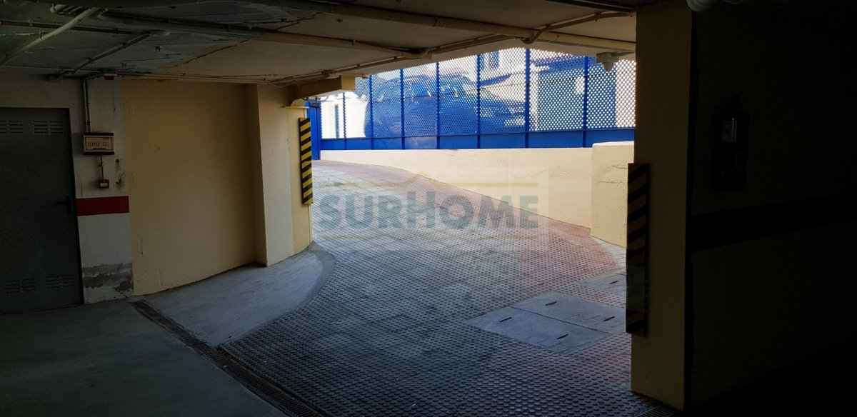Trastero en alquiler en Algeciras