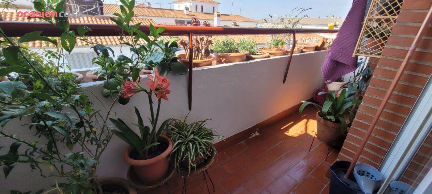 piso en pozoblanco · malvinas 62000€
